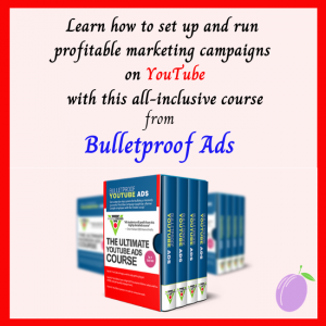 Course from Bulletproof Ads -How to set up a profitable marketing campaign on YouTube